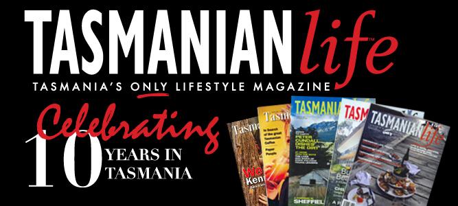 Celebrating 10 Years in Tasmania