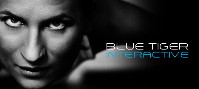 Blue Tiger Interactive